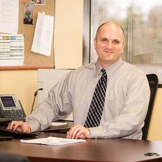 Matt Struyk